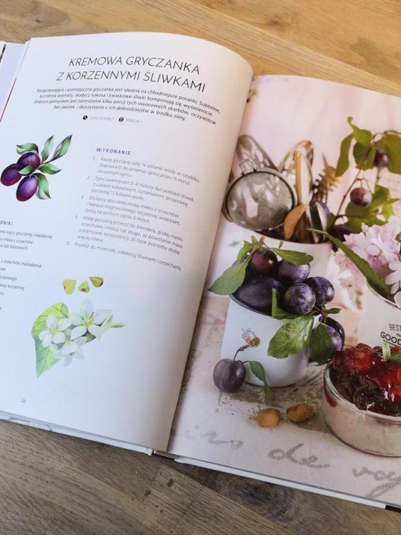 Wegemania, czyli przewodnik po diecie roślinnej + prezent